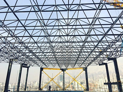 space frame Small